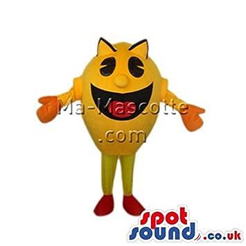Amazon.com: Pac-Man Iconic famoso videojuego y la legendaria ...