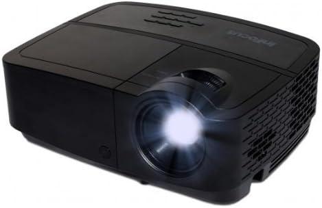 B00HRK2VOO InFocus Corporation IN2124a XGA Network Projector, 3500 Lumens, HDMI, Wireless-Ready 41v0IAHyXkL