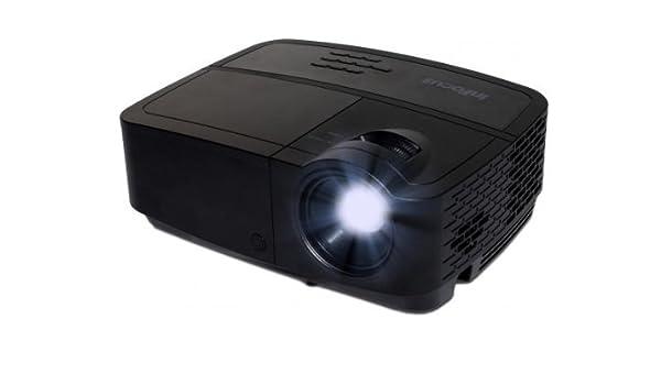 Infocus IN2126A Video - Proyector (3500 lúmenes ANSI, DLP, WXGA ...