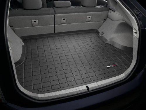 2012 – 2014フォードフォーカスウェザーテックカーゴライナー – ブラック(セダンのみ適合) B018RQH3L2  - -