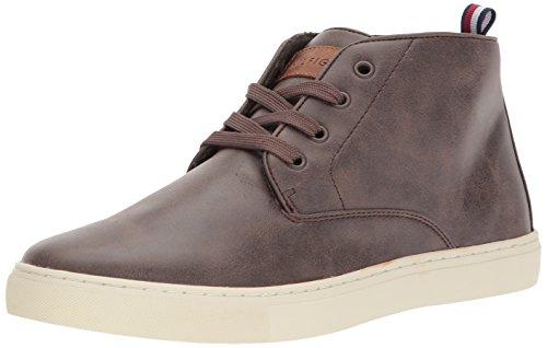 Brown Men Shoe Hilfiger MALVO Tommy SCq0gC