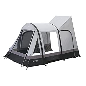 Lichfield California Drive-Away Air Awning – Excalibur, Tall