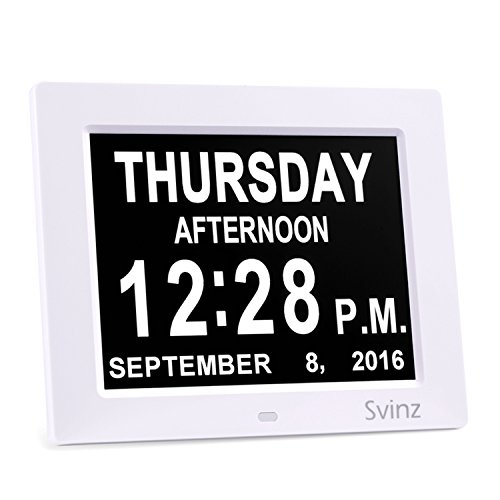 Digital Automatic Time Clock - 3