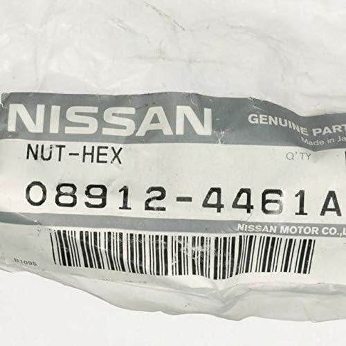 Automotive 1986-1995 Nissan Hardbody Pickup Pathfinder Hex Nut OEM ...