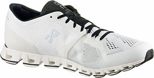 Sneaker On Cloud X Storm Flash bianco / nero Gran Venta Barata RnSWXi