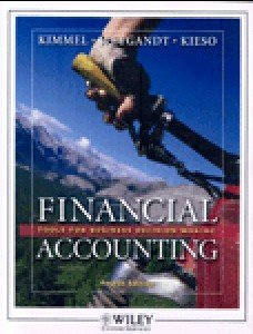 Financial Accounting Tools for Business Decision Making 4th Edition 2009