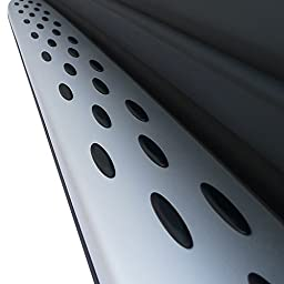 Spec-D Tuning SSBOE-W16612-NB Benz W166 ML-Class 350 550 Side Step Nerf Bars Running Boards Pair