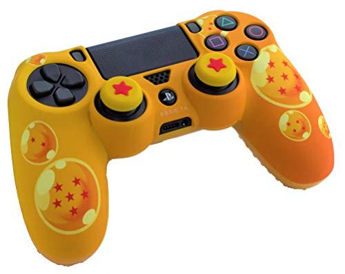 Bandai Dragonball Protective Case, Orange Colour, 1