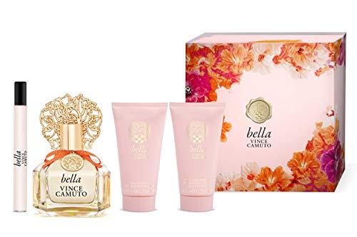 Vince Camuto Bella Gift Set for Women, 3.4 oz.
