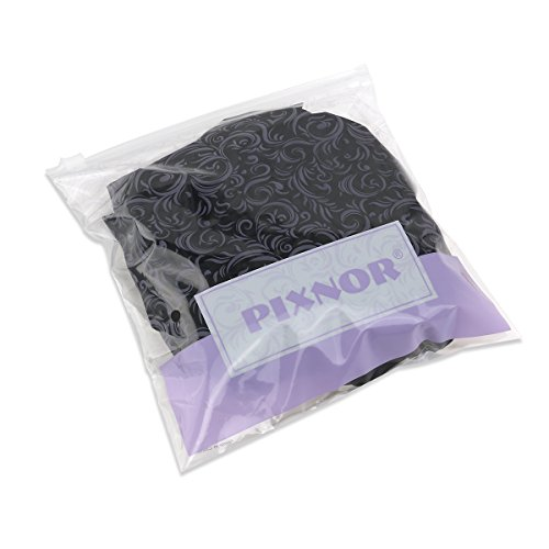 41v0M81YZlL. SS500  - PIXNOR Nylon Waterproof Backpack Rain Cover for Hiking/Camping/Traveling/Outdoor Activities