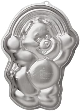 Wilton Care Bears Cake Pan