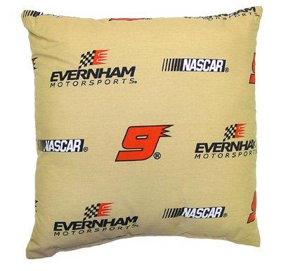 Kasey Kahne Collectable Throw Pillow-Nascar #9