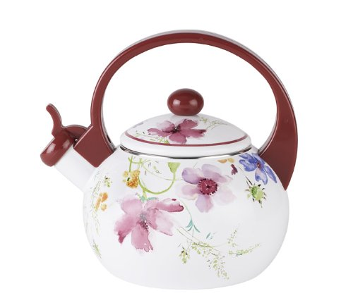 Villeroy and Boch Design Naif Kitchen 2.0 Litre Kettle Villeroy & Boch 1360137021