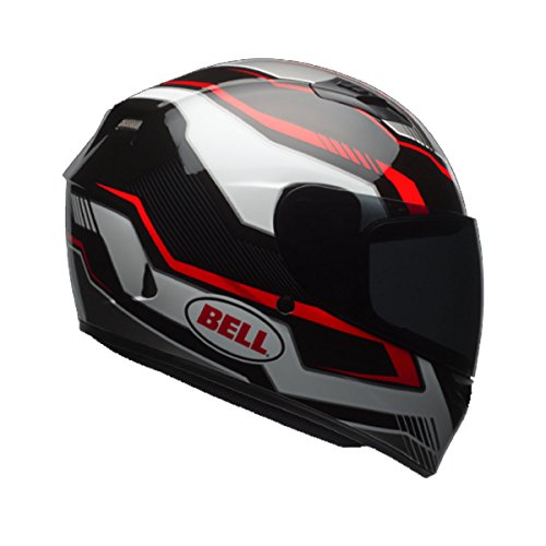 Bell Qualifier Torque Full-Face Motorcycle Helmet by Bell