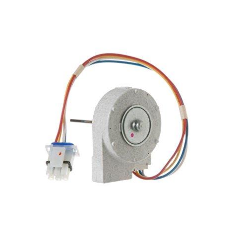 erator/Freezer DC Evaporator Fan Motor ()