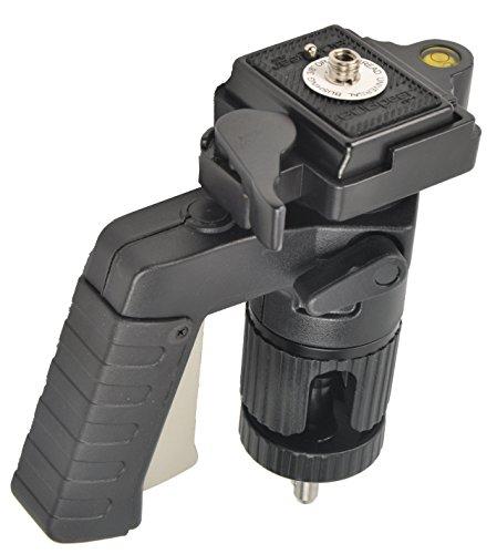 BOG-POD Professional Camera Adapter for Shooting Sticks