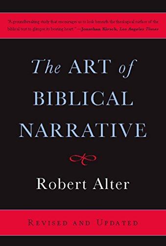 The Art of Biblical Narrative