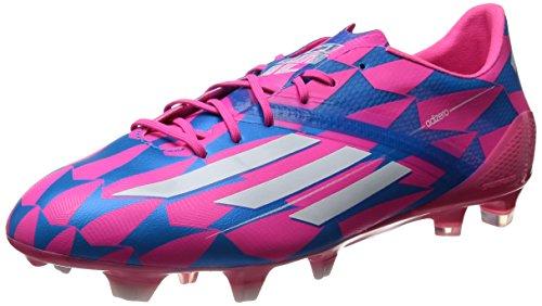 adidas Herren F50 Adizero FG Blau/Pink