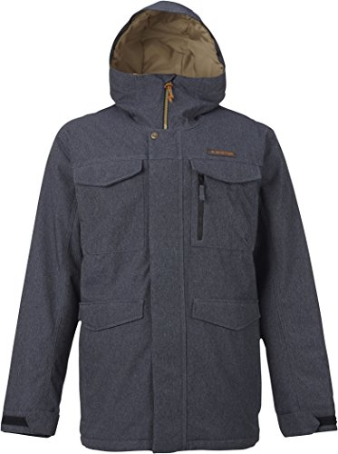 Burton Covert Snowboard Jacket Mens
