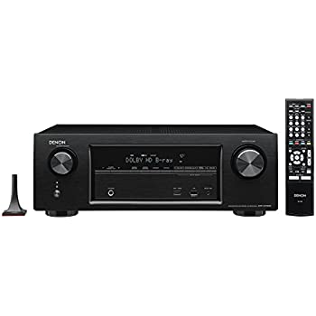 41v0T1NPhSL._SL500_AC_SS350_ amazon com denon avr s700w 7 2 channel network av receiver with  at panicattacktreatment.co