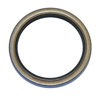 //Carbon Steel Oil Seal SB-H Type TCM 304003SB-H-BX NBR 3.000 x 4.003 x 0.375 Buna Rubber