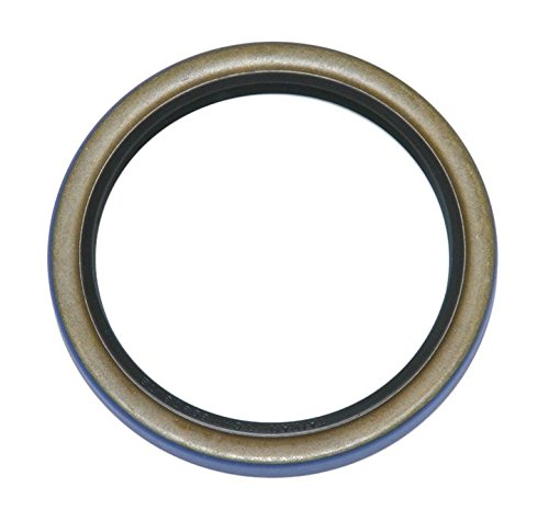 TCM 132563TB-H-BX NBR (Buna Rubber)/Carbon Steel Oil Seal, TB-H Type, 1.375