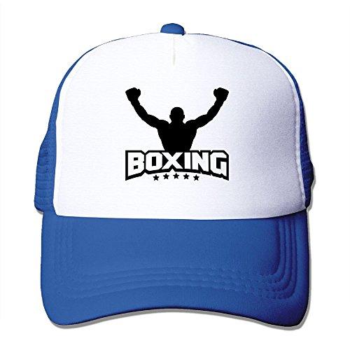 Boxing Gloves Underground Kulture /'Boxing Bout/' Black Snapback Baseball Cap