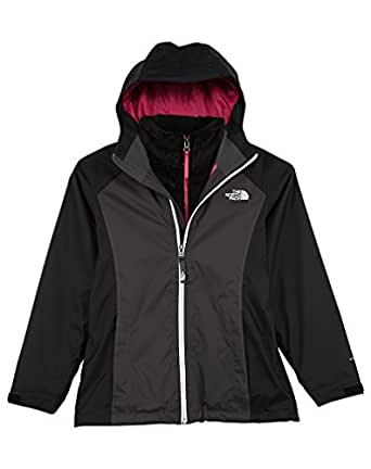 Amazon Com The North Face Girls Osolita Triclimate