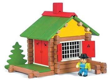 maison en bois jura jouet