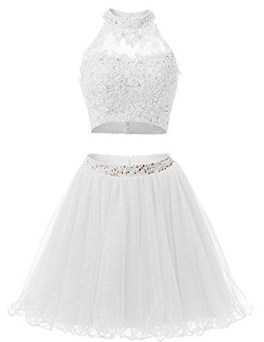 A Donna Ysmo Linea Ad Vestito White qwx77YptAI