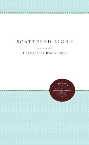 book cover of Scattered Light