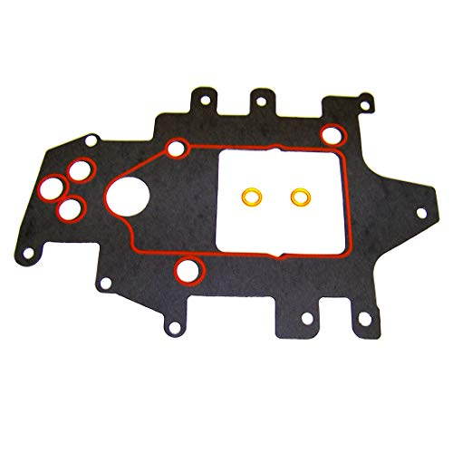 (DNJ Engine Components MG3182 Plenum Gasket)