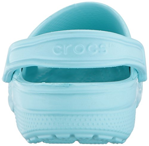 Crocs Unisex Klassiska Täppa Isblå