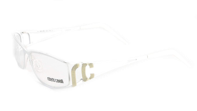 Amazon.com: ROBERTO CAVALLI ELLE 358 color B95 Eyeglasses ...