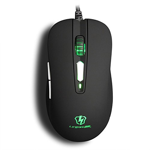 Letton-S20-Gaming-Mouse