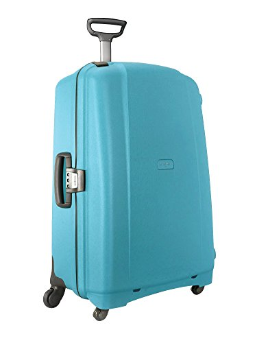 (Samsonite Luggage Flite Spinner 28-Inch Travel Bag, Turquoise, One Size)
