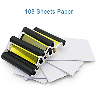 oulei-compatible-kp-108in-photo-paper