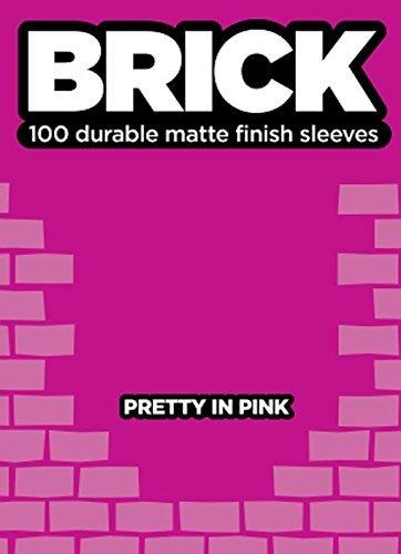 - Dp: Brick Pretty In Pink (100)