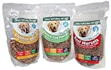 Only Natural Pet MaxMeat Air Dried Dog Beef 10 lbs, My Pet Supplies