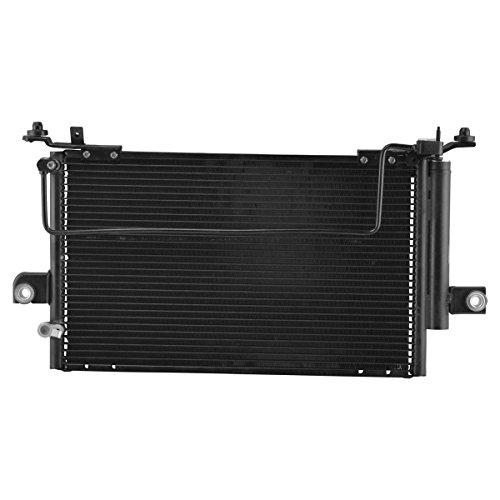 Miata Air Conditioning (AC Condenser A/C Air Conditioning with Receiver Drier for Mazda Miata 1.8L)