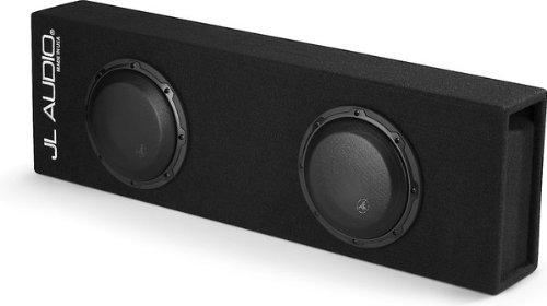 JL Audio CP208LG-W3v3 Dual 8