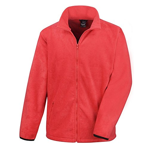 Giacca Ltd Red Uomo Absab Flame qnXvwYwA