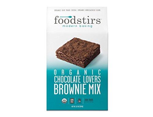 Brownie Mix, 13.9 oz ()