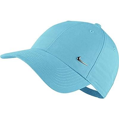 NIKE H86 Metal Swoosh Adjustable Cap Hat