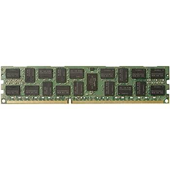 Amazon.com: HP 16 GB DDR4 – 2133 ECC Registered RAM j9p83aa ...