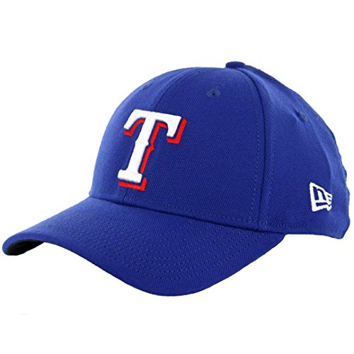 New Era Team Classic 3930 Texas Rangers