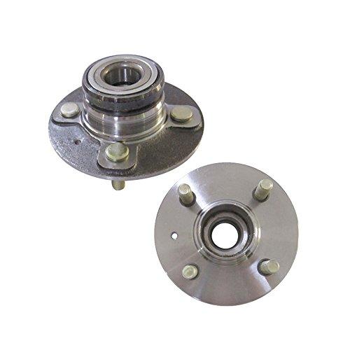 05 Rear Wheel Bearing - 6