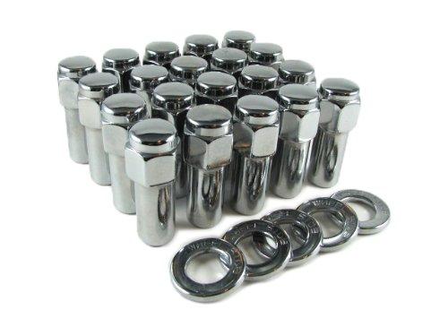 Cragar SST Mag Lug Nut 1/2