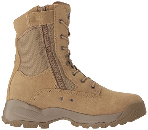 Marrone 11 Boots Military 5 coyote Atac Tactical aOwBCCqXH