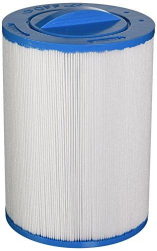 Skim Filter Cartridge - Filbur FC-0360 Antimicrobial Replacement Filter Cartridge for Skim Top Pool and Spa Filter